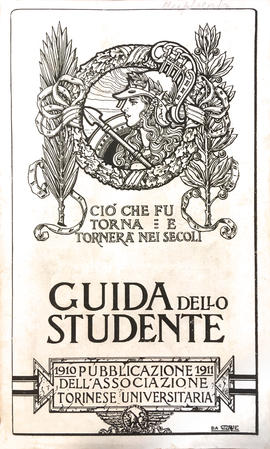 Annuari e guide dello studente